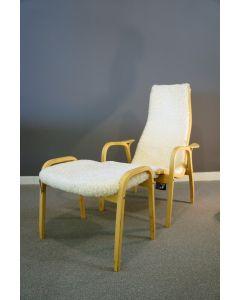 Swedese Lamino uld - udstillingsmodel