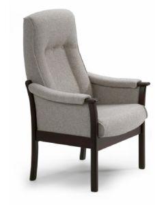 Rikke stol fra Bundgaard Møbler