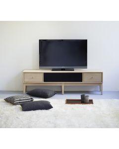 Rebus Tv bord Vantinge Møbelfabrik opstilling A279