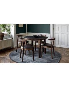 SM111 Spisebord i Ø105cm